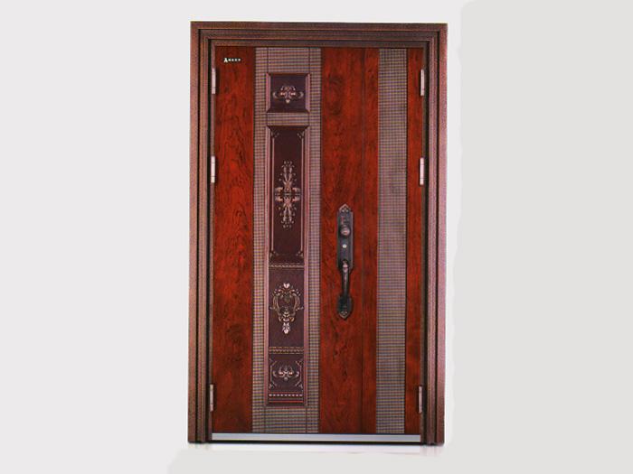 惠农安全门|优质的安全门尽在宁夏王历商贸