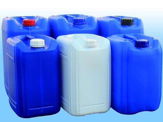 发现好厂家!堆码塑料桶生产厂//25L堆码桶_众诚