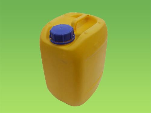 专业生产5升蓝色消毒剂塑料桶-优惠的5升蓝色消毒剂塑料桶带透气盖-东莞博高公司提供