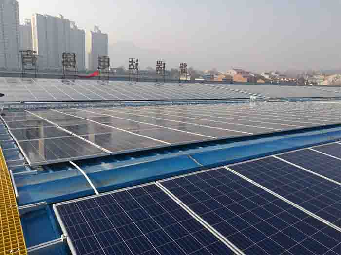 寧夏聲譽好的光伏發電供應商當屬寧夏星昊光電_寧夏分布式光伏發電安裝