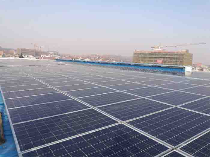 口碑好的光伏发电提供商,当选宁夏星昊光电-银川分布式光伏发电厂家