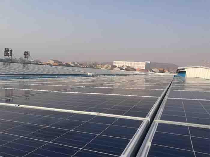 宁夏光伏发电厂家-石嘴山提供超值的光伏发电