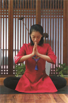 【利沙国际】烟台瑜伽培训_烟台瑜伽培训哪家好