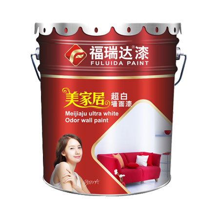 优良的墙面漆公司 安徽厂家批发墙面漆