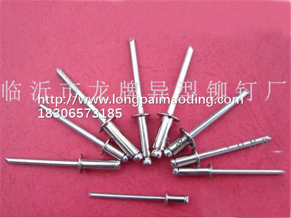 广州抽芯铆钉价格_临沂质量好的拉铆钉_厂家直销