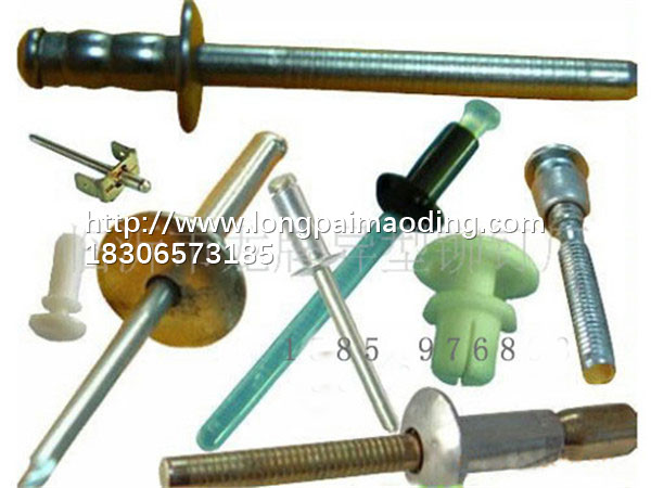天津抽芯拉铆钉哪里有卖-临沂耐用的拉铆钉出售