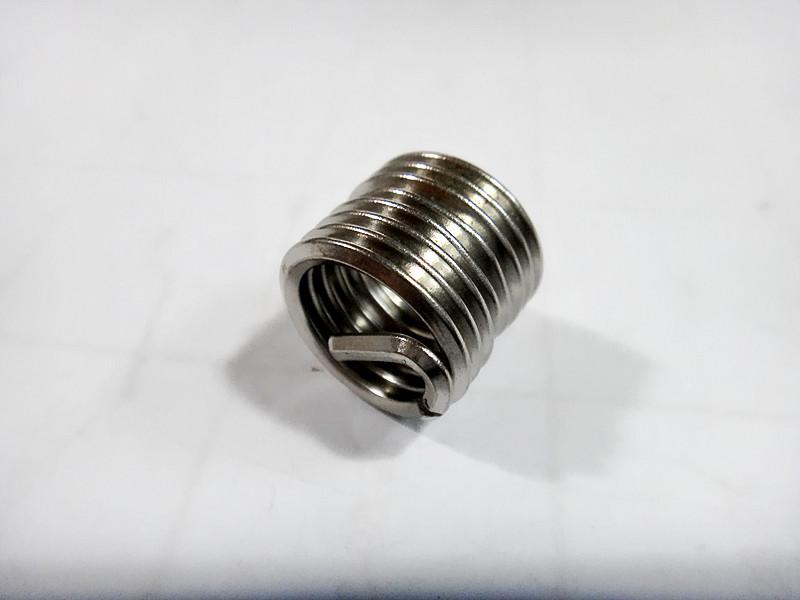 具有性价比的公制锁紧型钢丝螺套上哪买  -中国公制锁紧型粗牙钢丝螺套