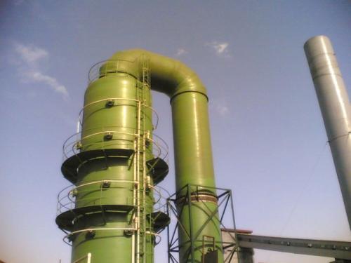 工业旱烟除尘净化-天津市靠谱的工业脱硫塔供应商是哪家