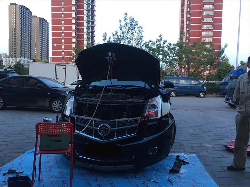 沈陽專業維修豐田哪里有-沈陽君興源汽車維修供應放心的專業維修豐田