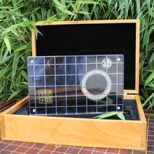 围棋手玩件价格范围——【推荐】保山销量好的手玩件亚克力展示套装围棋