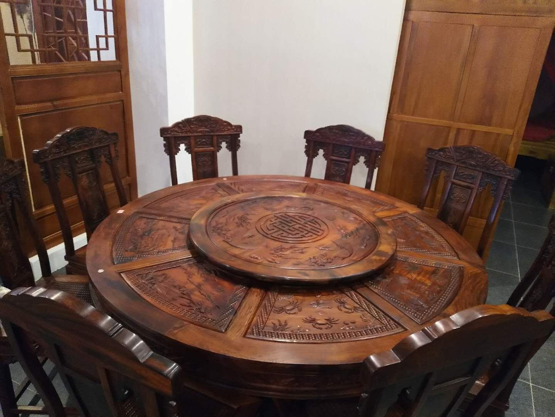 白银红木家具-兰州划算的红木家具,认准甘肃德亿轩红木有限公司