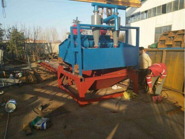 【大师级卖家】细沙回收机械生产@细沙回收机供应