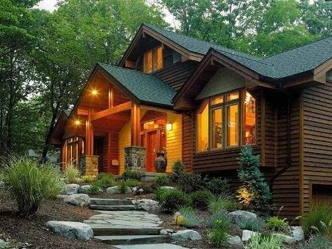 【厂家直销】北京质量硬的木屋|木屋制造商