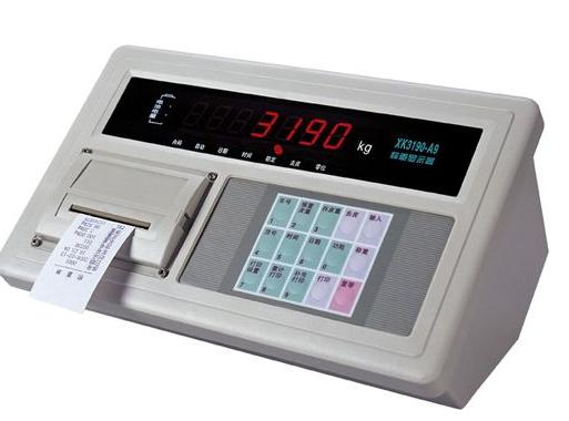 南平地磅仪表_购买销量好的地磅仪表优选方达电子