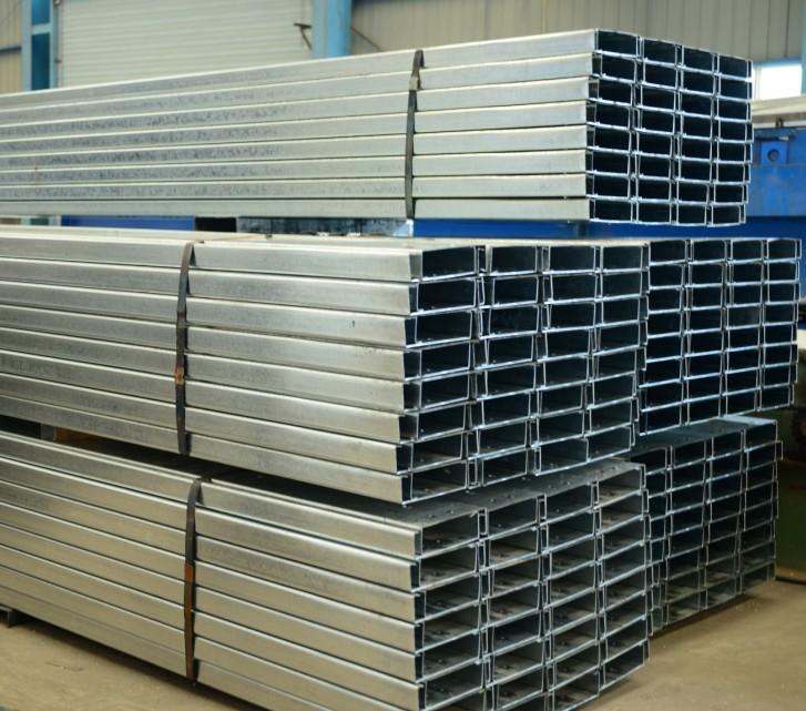 C型钢专业厂家_C型钢供销