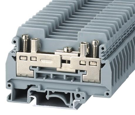 试验性接线端子就选联得电气_接线端子提供