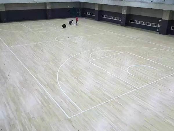 辽宁实木运动地板厂家|供应辽宁耐用的实木运动地板