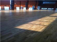 吉林体育木地板批发——哪里有卖划算的体育地板