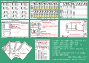 铝合金门窗制作软件免费下载,秦皇岛信友科技开发精简的门窗制作软件供应