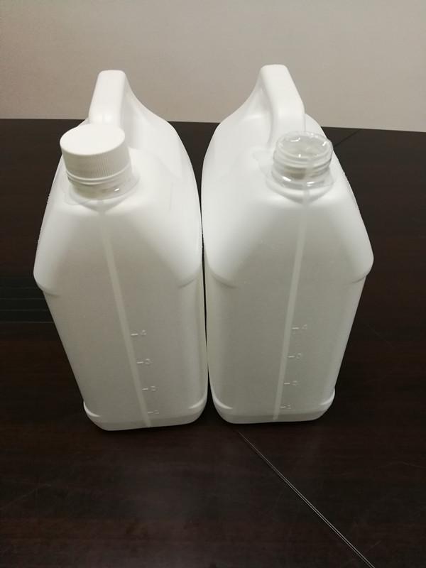 6L乳白色食品级香精香料塑料瓶供货商 北京有品质的6L乳白色食品级香精香料塑料瓶供应