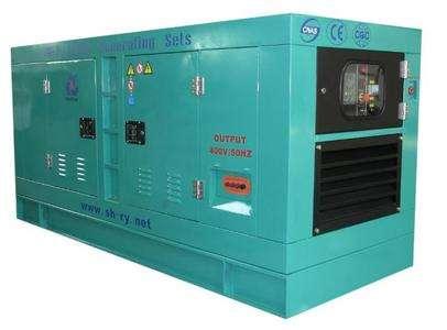 发电机出租哪家好—山东斯迈尔机械设备提供具有口碑的发电机租赁