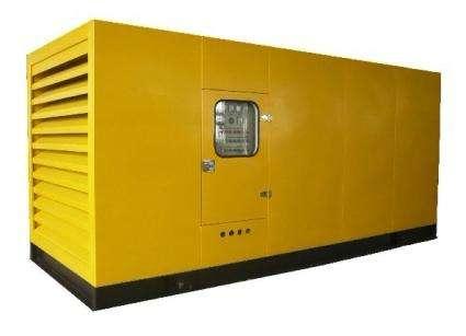 聊城有哪些专业的发电机租赁公司——发电机出租哪家好