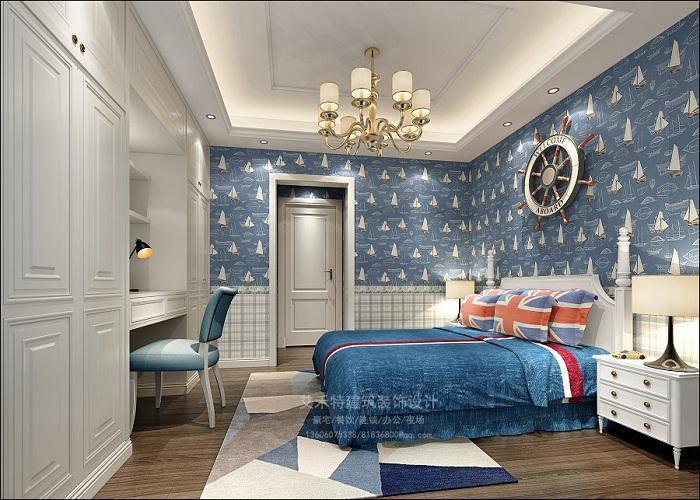 艾禾特设计住宅装修_不一样的家装 惠安豪宅设计