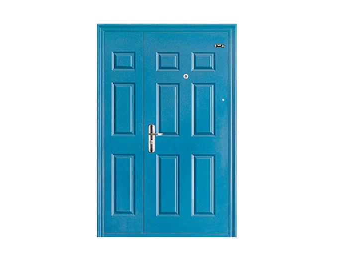 临朐储藏室门-哪儿有卖质量好的山东楼宇门