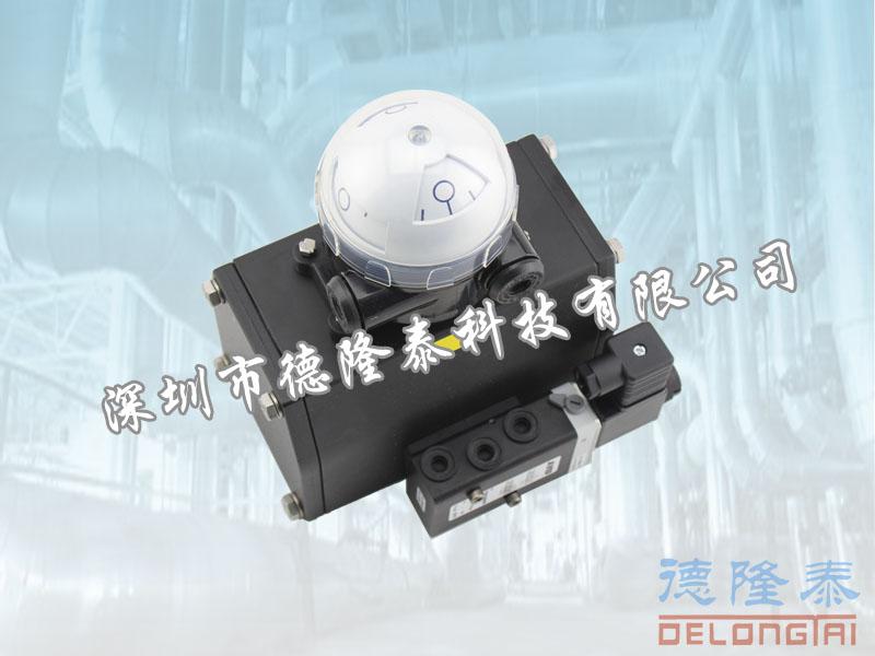 买BIFFI F02电动头就来德隆泰科技 代理KEYSTONE执行器