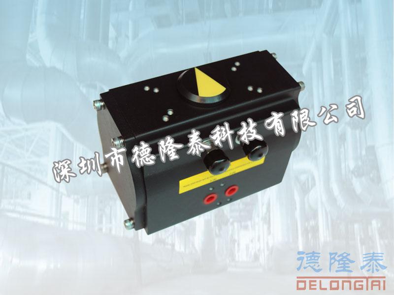 深圳哪里有供应F89U气缸 进口气动执行器