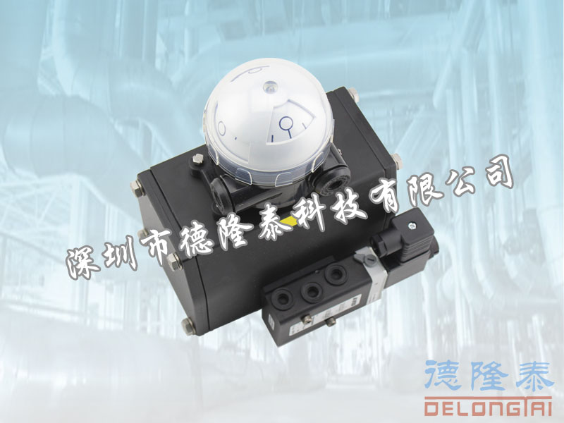 重慶KEYSTONE氣動執行機構_專業F79U氣動執行器推薦