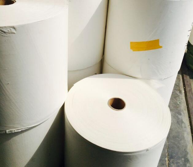 廣西口杯淋膜紙_哪里有供應價格優惠的淋膜紙