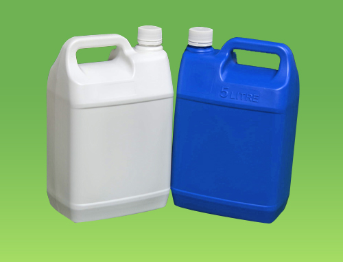 甘孜5升HDPE白色塑料瓶 哪里买合格的5升HDPE白色塑料瓶