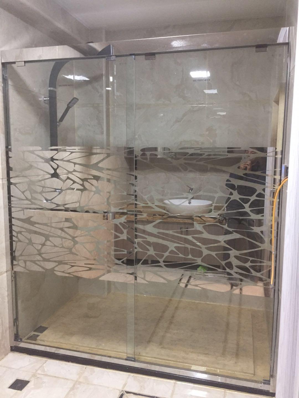 厦门淋浴房十大品牌-具有口碑的淋浴房定制服务