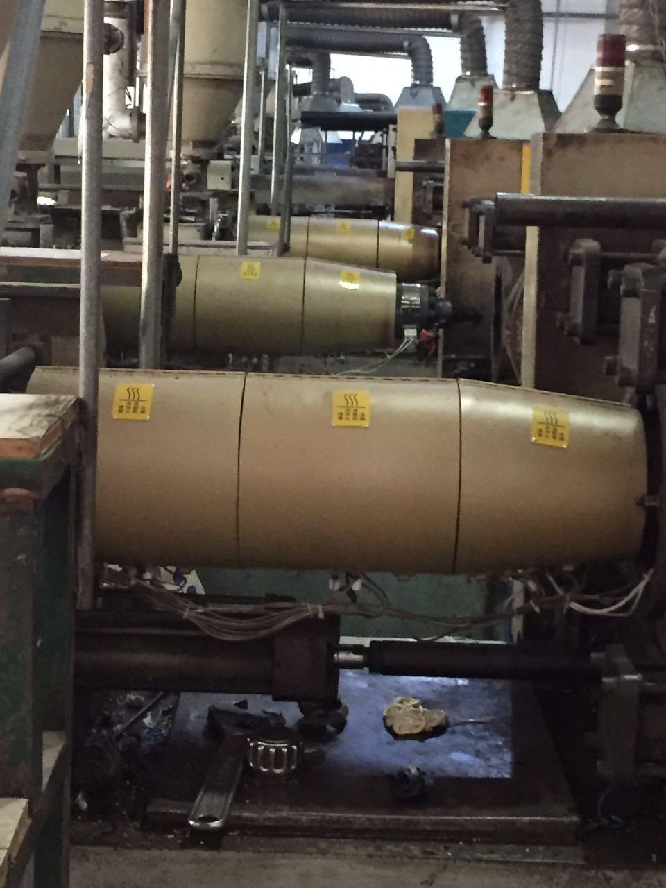中山纳米红外节能加热圈-口碑好的塑胶机械节能改造就在洪晋机械设备