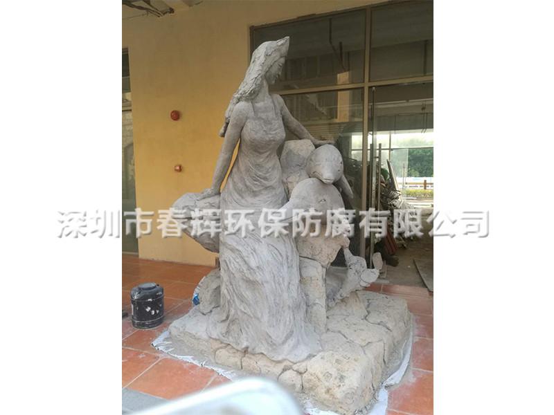 重庆玻璃钢卡通雕塑 哪里有供应优惠的玻璃钢雕塑