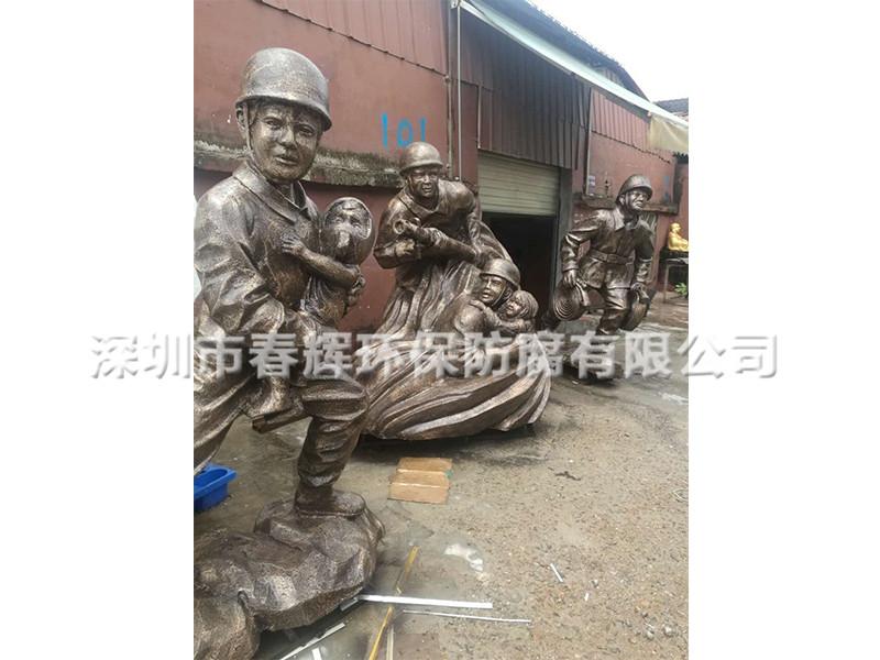 广东玻璃钢雕塑市场价格|上海玻璃钢雕塑