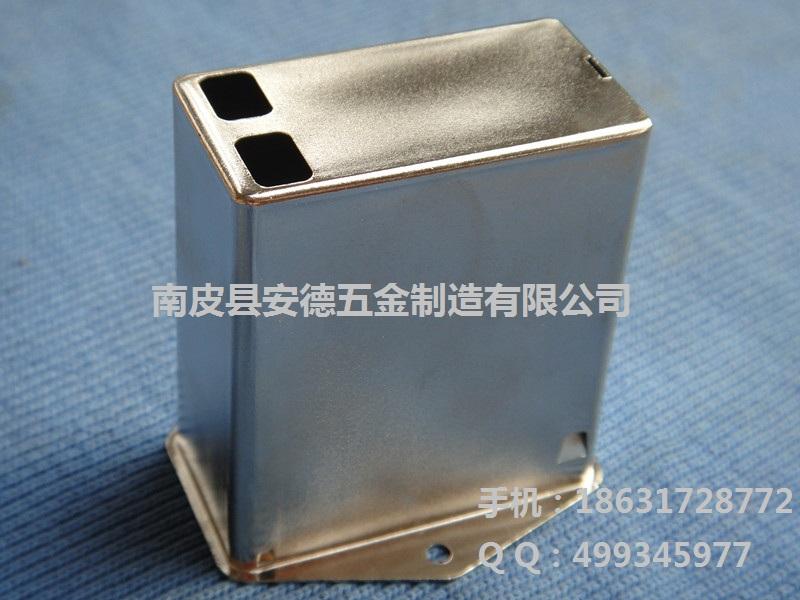 沧州哪里有供应优良的滤波器外壳-专业滤波器