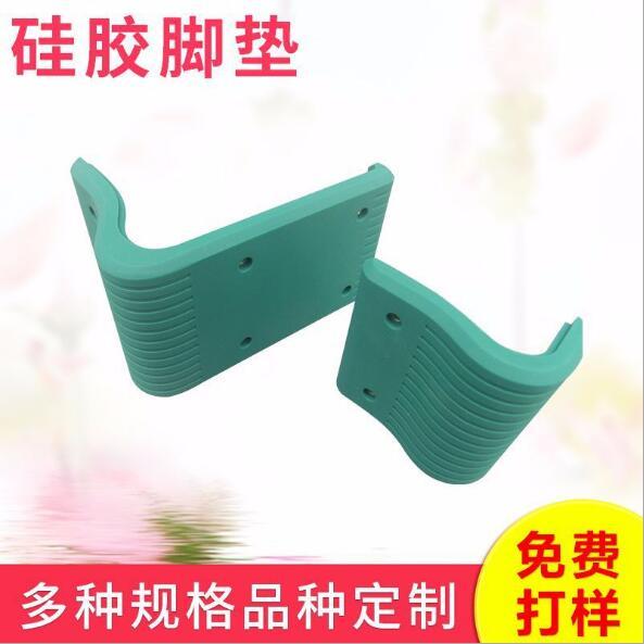 知名廠家為您推薦新品硅膠膠墊,消音硅膠腳墊