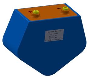 上海異形電池定制_怎樣才能買到物超所值的異形電池