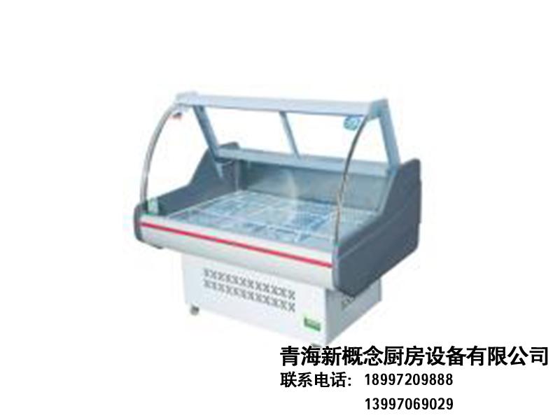 西宁双温冷柜-品牌冷柜专业供应