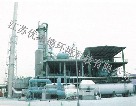 有机废气焚烧炉供货商,品质好的有机废气焚烧炉,江苏优瑞德环境科技倾力推荐