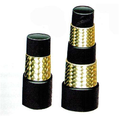 高压钢丝编织胶管哪里有供应-上海高压钢丝编织胶管