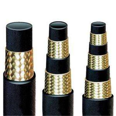 高压钢丝编织胶管市场新行情资讯-高压钢丝编织胶管厂商
