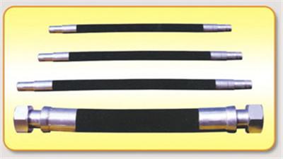 宏禄橡塑制品——有信誉度的高压石油钻探胶管供应商 安徽高压石油钻探胶管