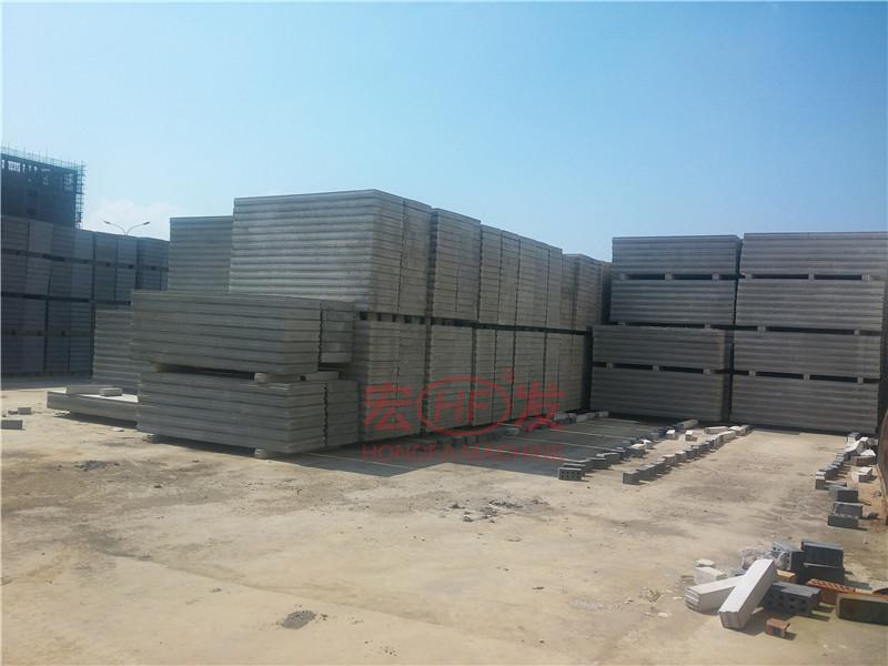 柳州隔墻板-廣西世業昊建材廣西隔墻板您的品質之選