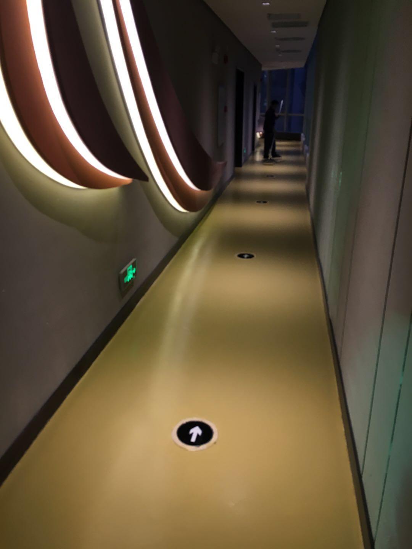 艺术地面怎么样 影院地面施工哪家技术好