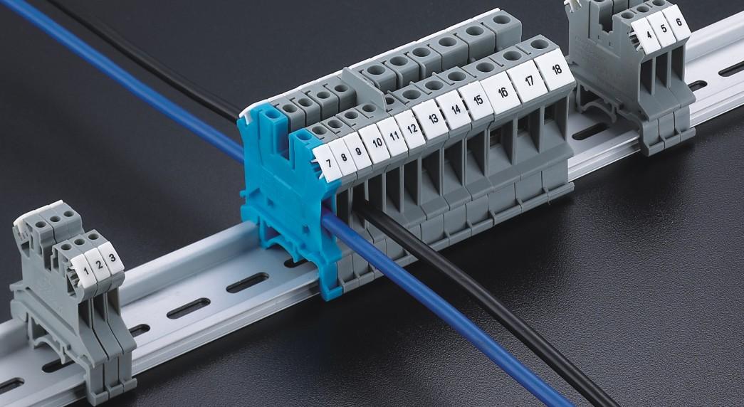 物超所值的接线端子-想买耐用的普通型接线端子就来联得电气