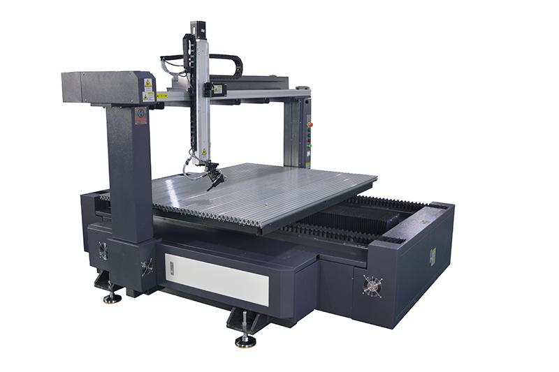 中国三维激光切割机-价位合理的三维激光切割机-恒好激光倾力推荐