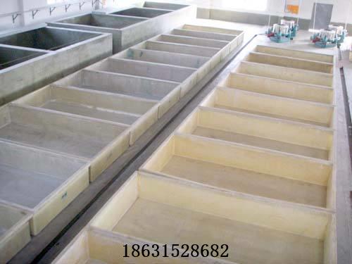 玻璃钢防腐管道_唐山科力空调提供有品质的玻璃钢防腐衬里